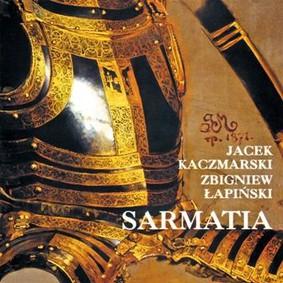 Jacek Kaczmarski, Zbigniew Łapiński - Sarmatia