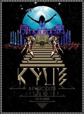 Kylie Minogue - Aphrodite Les Folies - Live In London [DVD]