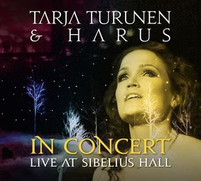 Tarja Turunen, Harus - In Concert Live at Sibelius Hall