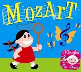 Various Artists - Klasyka dla dzieci - Mozart