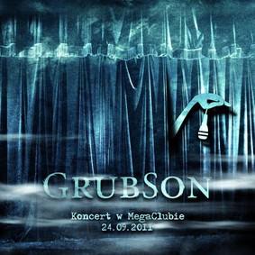 Grubson - Koncert w Mega Clubie [DVD]