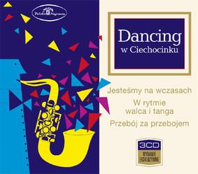 Various Artists - Dancing w Ciechocinku