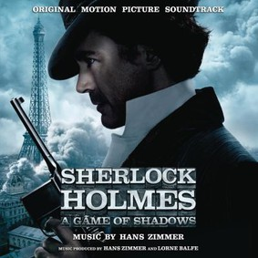 Various Artists - Sherlock Holmes: A Game of Shadows