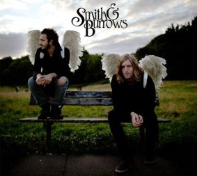Smith And Burrows - Funny Looking Angels