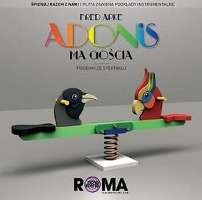 Various Artists - Adonis ma gościa