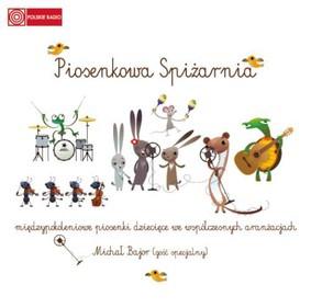 Various Artists - Piosenkowa spiżarnia
