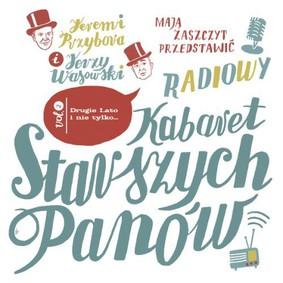 Kabaret Starszych Panów - Słuchowiska radiowe Vol. 2
