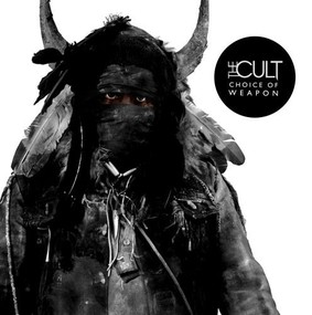 The Cult - Choice Of Weapon