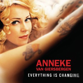 Agua De Annique - Everything Is Changing