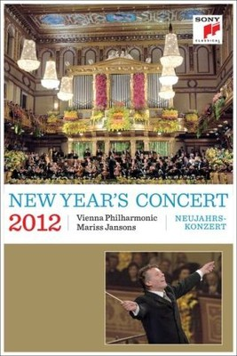 Various Artists - New Year's Concert 2012 [DVD]