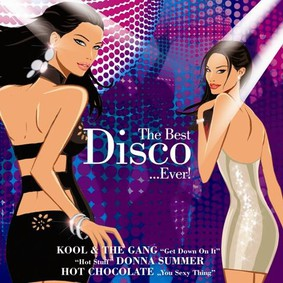 Various Artists - The Best Disco... Ever!