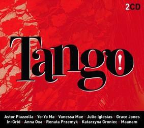Various Artists - Tango!