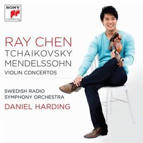 Ray Chen - Violin Concertos