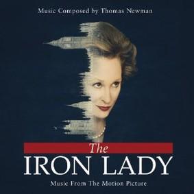 Thomas Newman - The Iron Lady