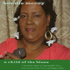 Bonnie McCoy - A Child of the Blues