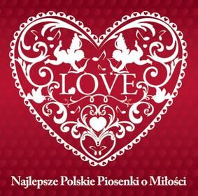 Various Artists - Najlepsze polskie piosenki o miłości