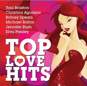 Various Artists - Top Love Hits
