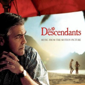 Various Artists - Spadkobiercy / Various Artists - The Descendants