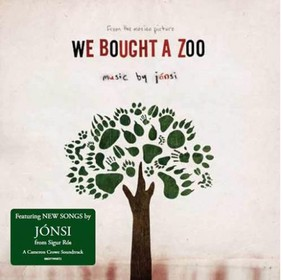 Various Artists - Kupiliśmy Zoo / Various Artists - We Bought a Zoo
