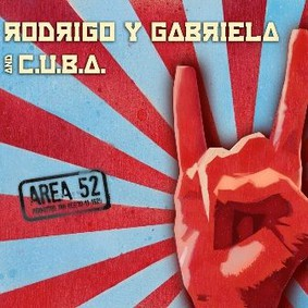 Rodrigo y Gabriela, Cuba - Area 52
