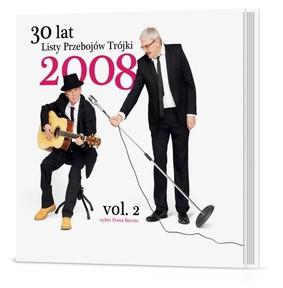 Various Artists - 30 Lat Listy Przebojów Trójki 2008 vol. 2
