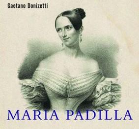 Various Artists - Maria Padilla