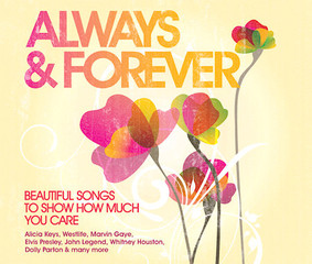 Various Artists - Always & Forever