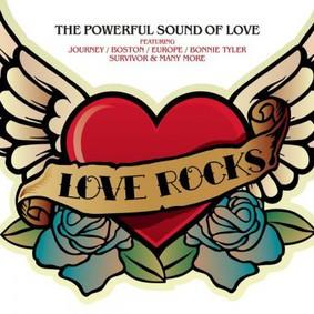 Various Artists - Love Rocks