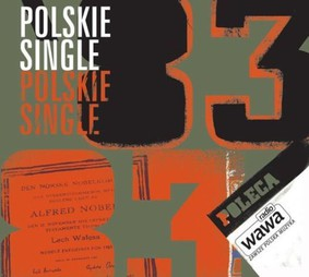 Various Artists - Polskie single 83