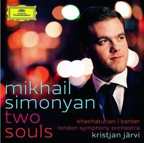 Mikhail Simonyan - Two Souls