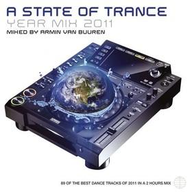 Armin van Buuren - A State Of Trance Year Mix 2011