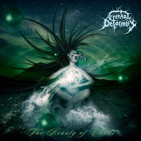 Eternal Deformity - The Beauty Of Chaos