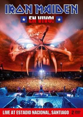 Iron Maiden - En Vivo! [DVD]
