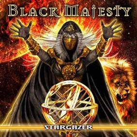 Black Majesty - Stargazer