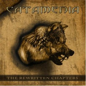 Catamenia - The Rewritten Chapters