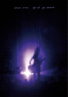 Steven Wilson - Get All You Deserve [DVD]