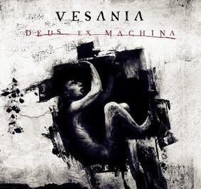 Vesania - Deus Ex Machina