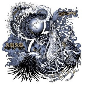 Ahab - The Giant