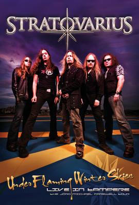 Stratovarius - Under Flaming Winter Skies - Live In Tampere [DVD]