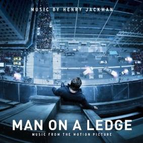 Henry Jackman - Man on a Ledge