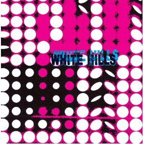 White Hills - Frying On This Rock