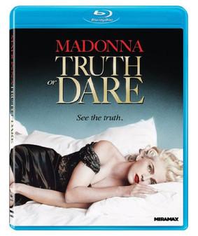 Madonna - Truth or Dare