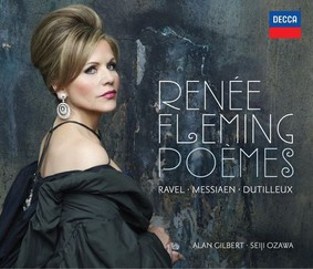 Renee Fleming, Alan Gilbert - Poems