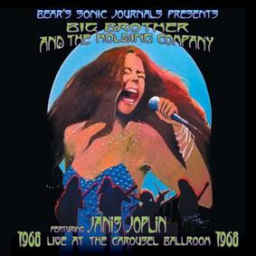 Janis Joplin - Live at the Carousel Ballroom 1968