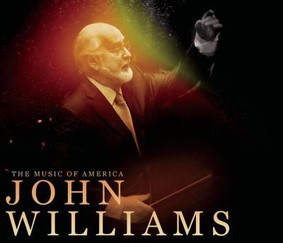 John Williams - The Music Of America