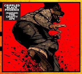 Crippled Black Phoenix - Mankind the Crafty Ape