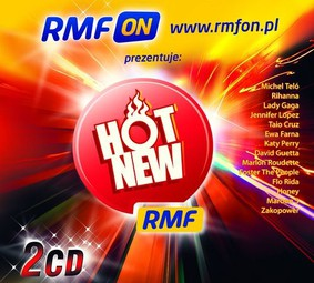 Various Artists - RMF Hot New