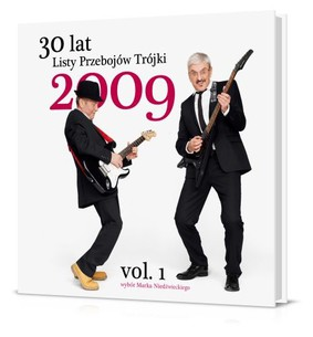 Various Artists - 30 Lat Listy Przebojów Trójki 2009 vol. 1
