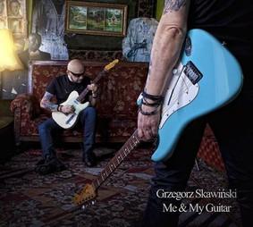 Grzegorz Skawiński - Me & My Guitar