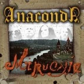 Anaconda - Minucyje